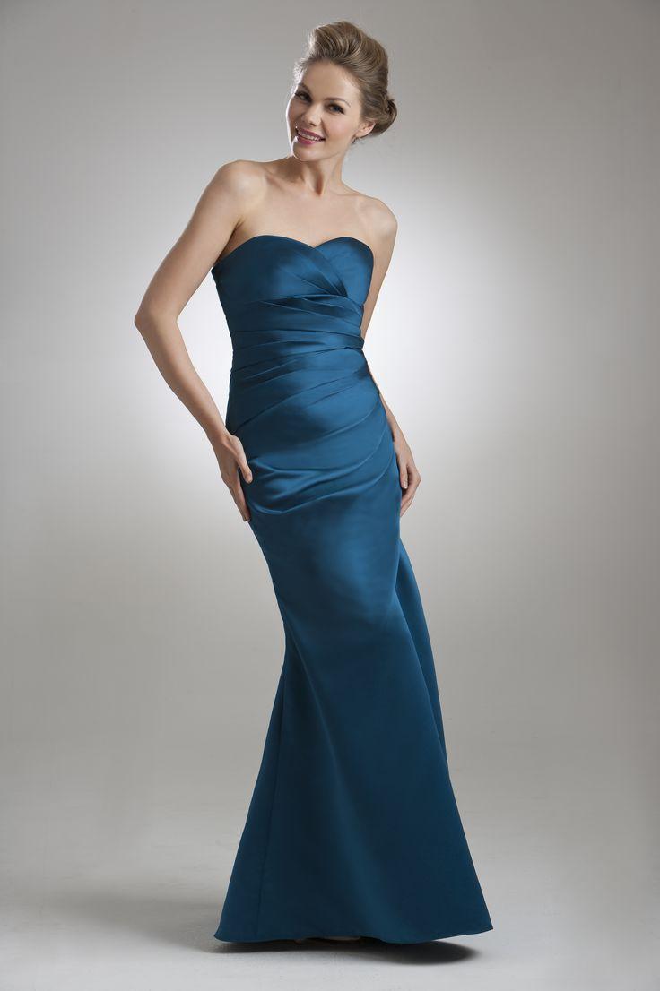 Luna B Bridesmaid Dresses 39