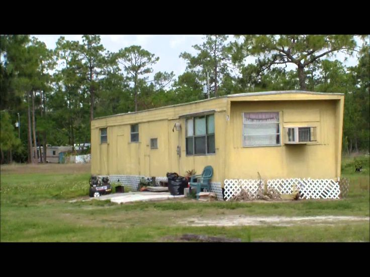Suncoast estates trailer park north ft myers ii