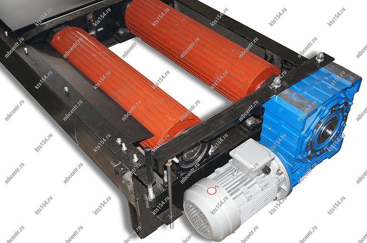 Роликовый тормозной стенд КТС-3М для проверки тормозных систем легковых и грузовых авто массой до 16 т. ЦЕНА 720.000 руб Подробности на https://mbcentr.ru/oborudovanie/