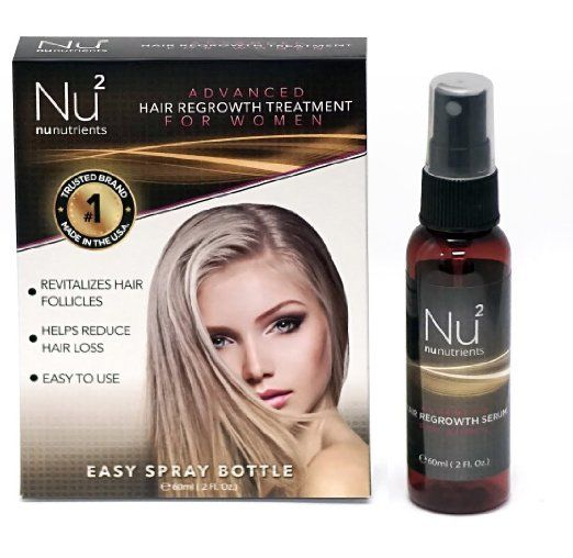 Top 10 Best Natural Hair Regrowth Treatments In 2016 Reviews - http://reviewsv.com/blog/top-10-best-natural-hair-regrowth-treatments-in-2016-reviews/