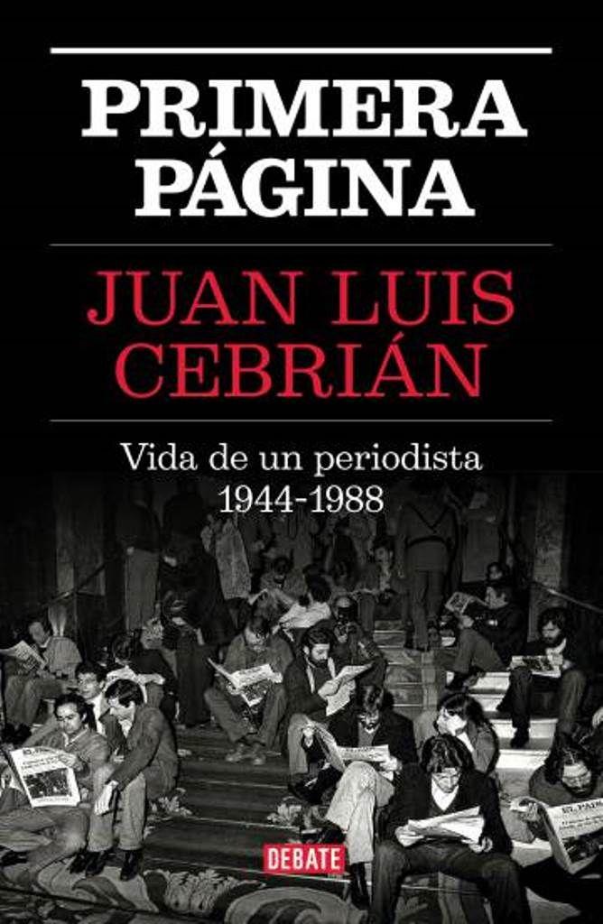 Juan Luis Cebrián habla de su trayectoria vital y profesional en el mundo del periodismo, indisolublemente unida a la evolución de la democracia en la sociedad española de los últimos 40 años, y abarca los convulsos años que llevaron a España desde una sangrienta y rancia dictadura hasta la llegada de una incipiente democracia. http://absys.asturias.es/cgi-abnet_Bast/abnetop?SUBC=032401&ACC=DOSEARCH&xsqf03=juan+luis+cebrian