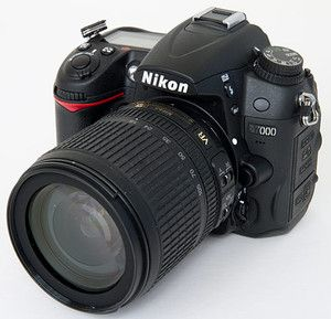 Nikon tutorial from Digital Camera Resource page.