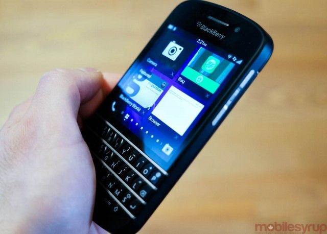 BlackBerry has narrowed its list of potential bidders, aiming for a November sale  Telus Fort Saskatchewan Cornerstone Mall http://www.mobilityhelp.com 780-998-9551