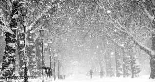 Blizzard in #Georgetown