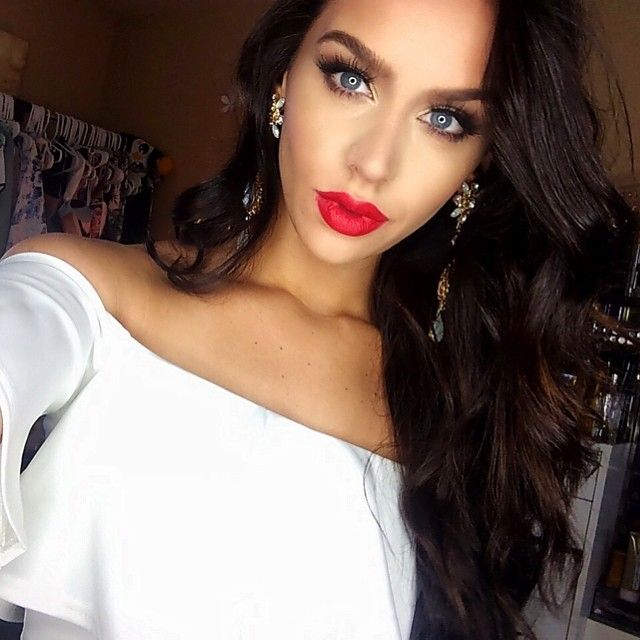 31 best carli bybel images on pinterest makeup hair makeup and the beauty bybel by carli bybel pmusecretfo Choice Image