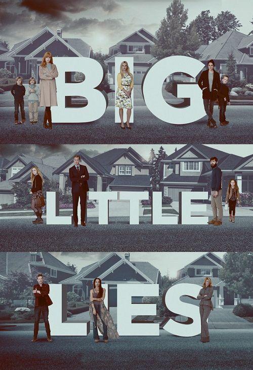 Wielkie kłamstewka / Big Little Lies (2017)
