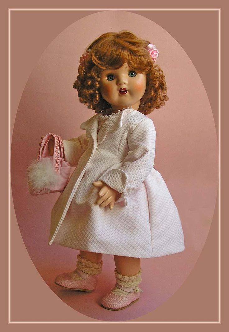17 Best images about Bonecas / Dolls on Pinterest ...