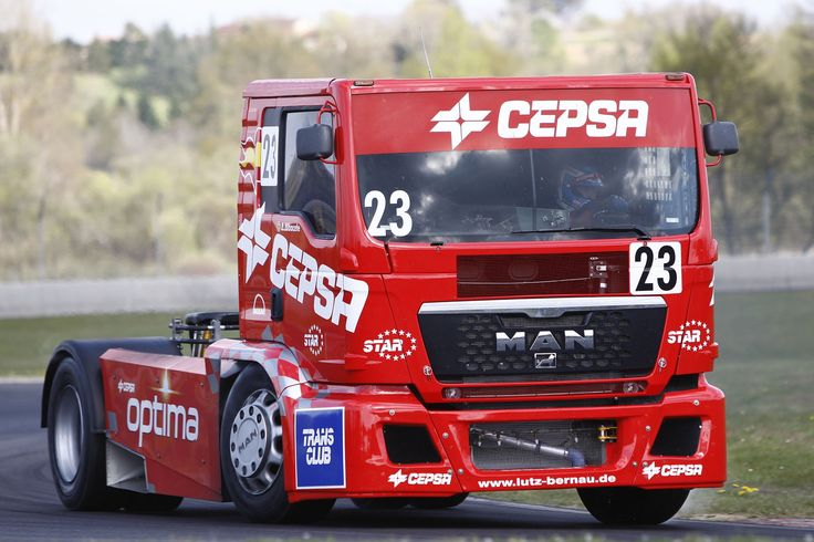 "Big Truck Racing   www.man-mn.com/en/truckrace "" So for all your truck racing fans it ..."