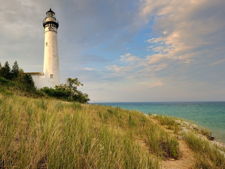 50 places to visit in the United States