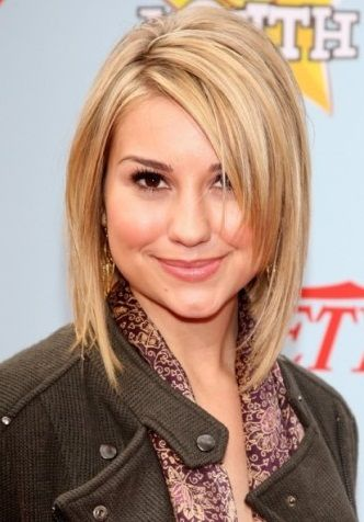 Like this cut. Beauty Medium Length Hairstyles For Women 2012 Trends Pictures