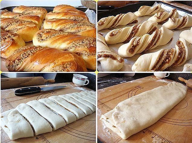 Рецепты к Новому Году от Ложки-Поварешки : Hobby Group. Cooking : Odnoklassniki