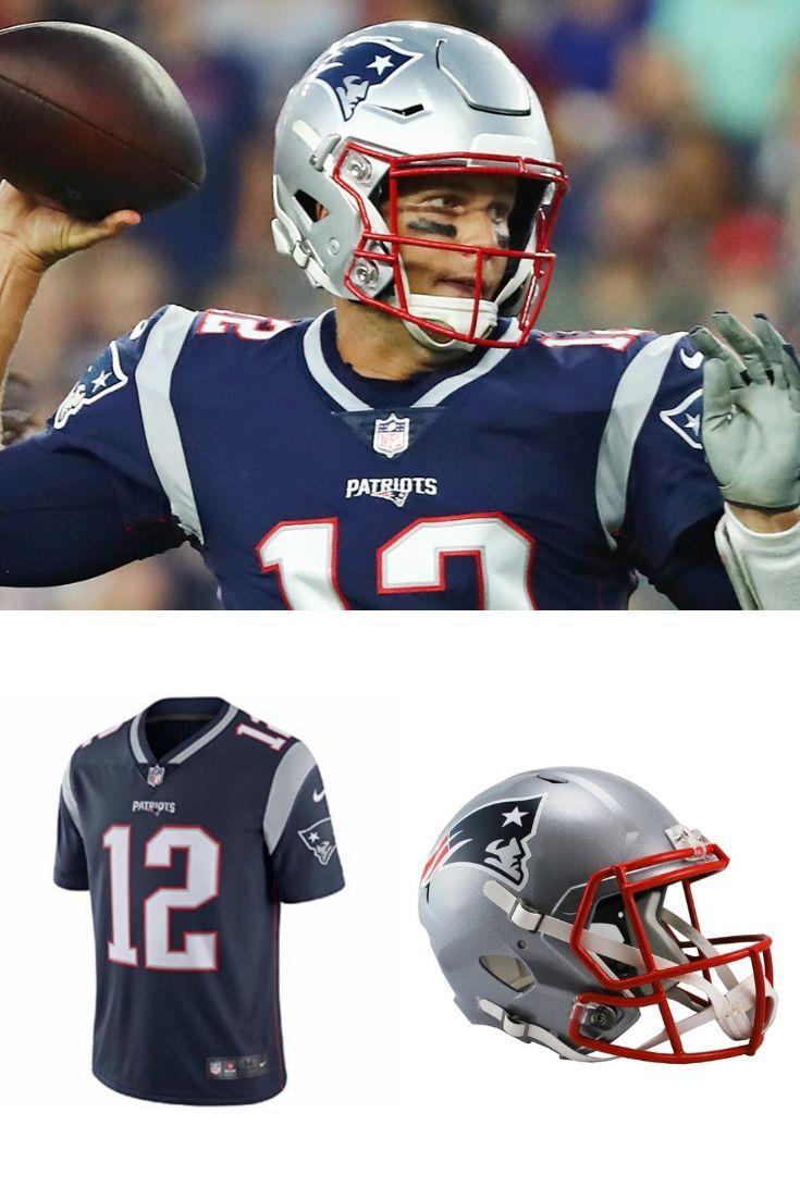 Tom Brady Patriots Home Game Gear Nfl Gear Tom Brady Patriots Tom Brady