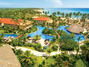 Dreams Punta Cana Resort & Spa - Click on the image to learn more about the destination or call us at 1-888-700-TRIP.