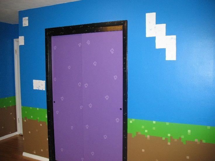 minecraft bedroom designs real life design interior 1 design ideas - Minecraft Bedroom Designs Real Life