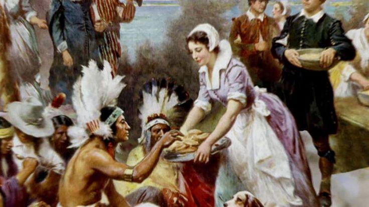 Thanksgiving Facts - Thanksgiving - HISTORY.com