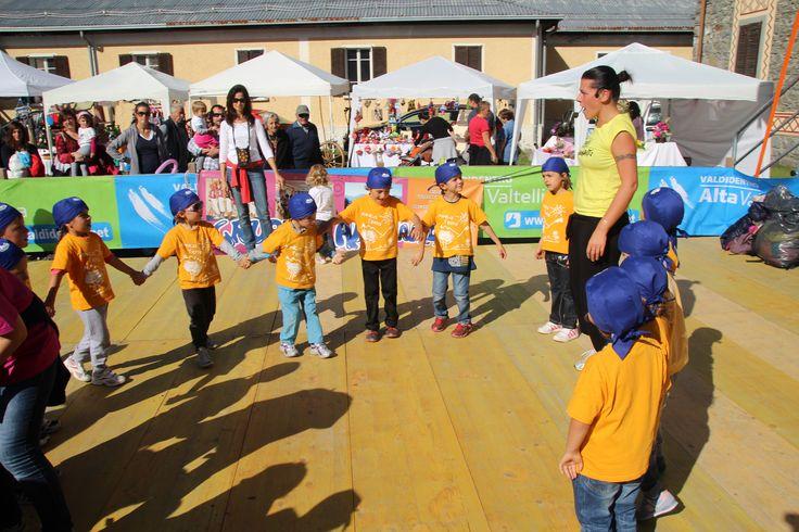 #valdidentromountainfeast #VMF #Valdidentro #aldidelabronza #children #entertainment #funnymoments   PH. Loris Galli