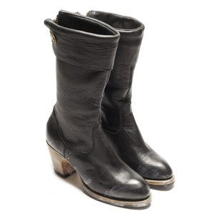 Four-In-1 Boot Oiled Black now featured on Fab.