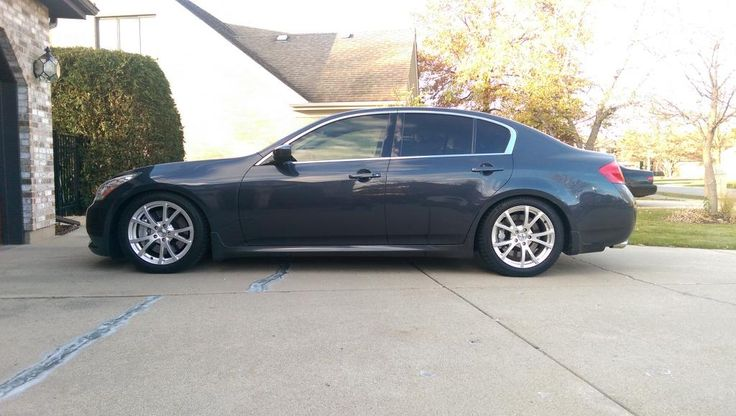 Show off your sedans! - Page 245 - MyG37