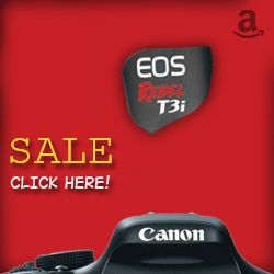 Canon T3i camera is well-known in Europe as the EOS 600D for upper class entry-level DSLR. #DigitalCamera #Canon