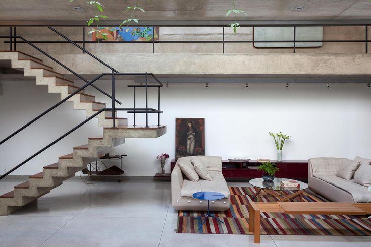 Galeria - Casa Jardins / CR2 Arquitetura - 17