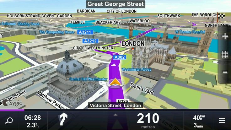 Sygic FULL APK Free Download: Sygic GPS Navigation & Maps is the most advanced GPS navigation app for Android with 3D offline maps from TomTom, accurate doo...