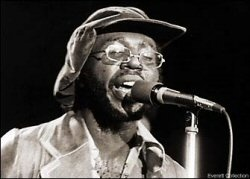 Curtis Mayfield  1942-1999