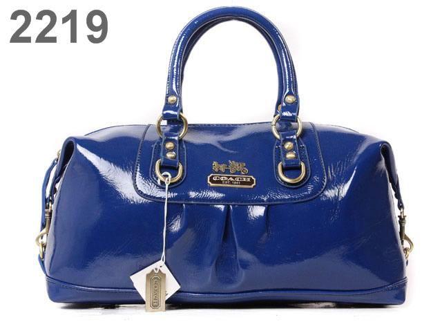... imagesCoach-HandbagsCoach-Blue-Op-Art-Satchels-Handbags.jpg