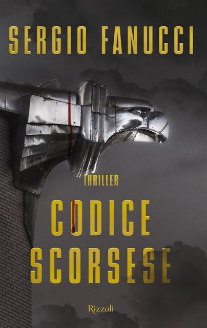 """Nel cerchio del tempo: Segnalazione """"Codice Scorsese"""" di Sergio Fanucci"""
