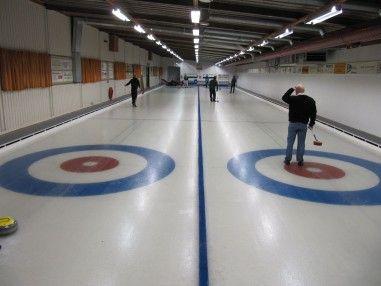 Bygdøy Curling Club – her kan du spille curling