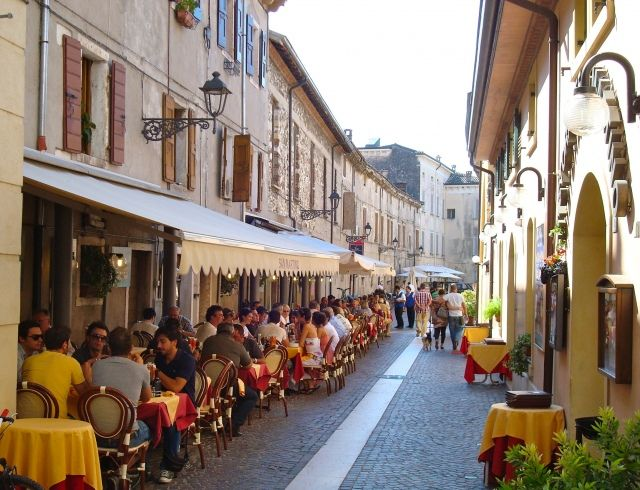 Bardolino, Italy - going here!!!!!!!!!!