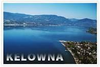 Kelowna - I love it here!