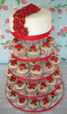 Кексы торты рецепты с картинками