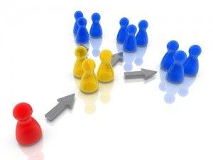 EksIns: Brug egne medarbejdere som ambassadører - lad dem sprede de gode budskaber - i arbejdet med de sociale medier.