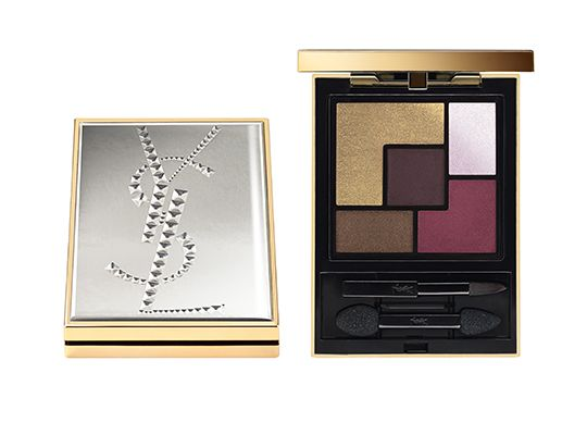 Win this YSL Couture Palette!