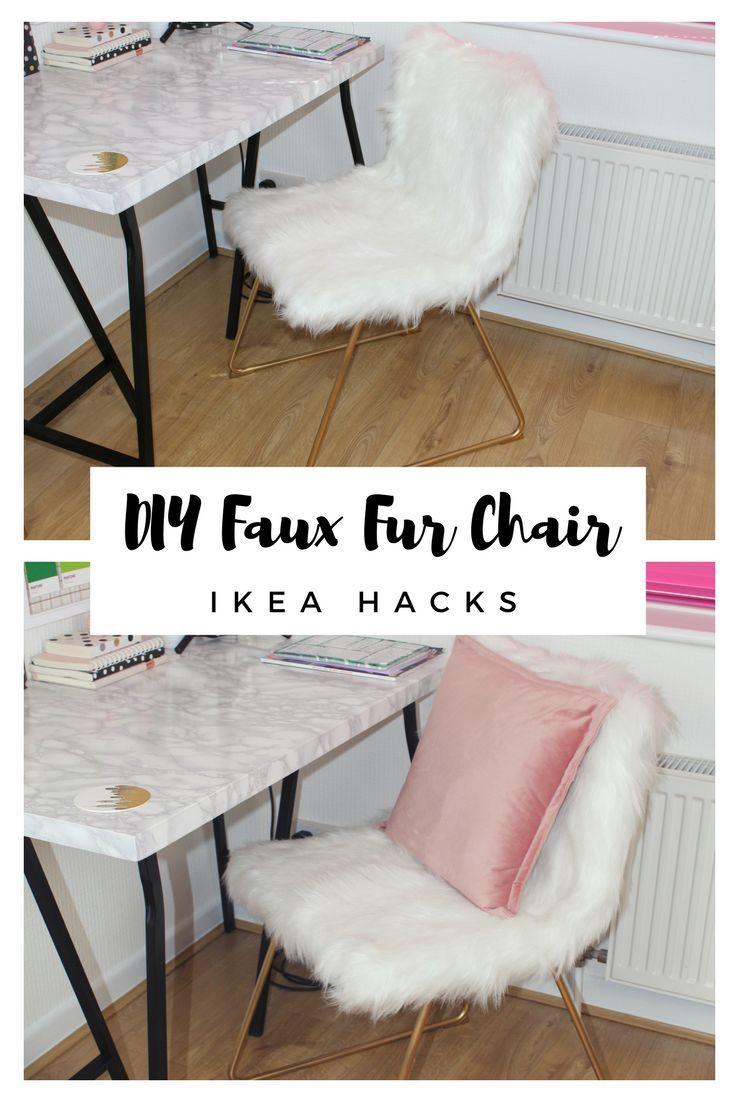 Cool Ikeachairdiybedrooms Diy Fur Chair Cover Ikea Hacks In Andrewgaddart Wooden Chair Designs For Living Room Andrewgaddartcom