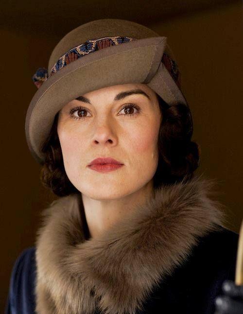 Lady Mary Crawley of Downton Abbey Season 5