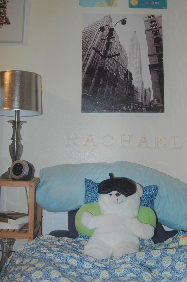 Brentwood Blog -Turning Your Dorm into a Home