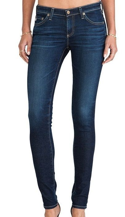 #AGJeans #The Legging #supe skinny #blau #women #damen #girls #skinny #exclusive #LeoniExclusive