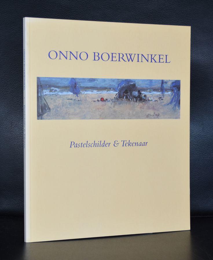 Onno Boerwinkel # PASTELSCHILDER & TEKENAAR # 2000, mint