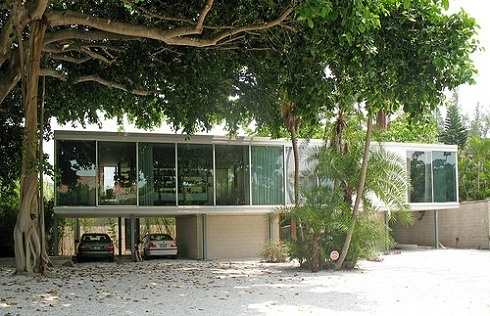 1000 images about carport on pinterest mid century for Mid century modern residential architecture