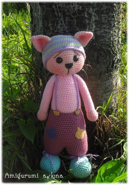 1000+ images about amigurumi Askina on Pinterest ...