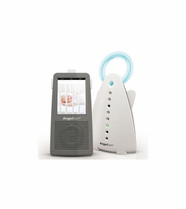 Angelcare Digital Video & Sound Monitor