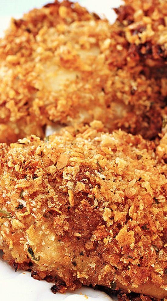 17 best ideas about Corn Flake Chicken on Pinterest | Corn ...