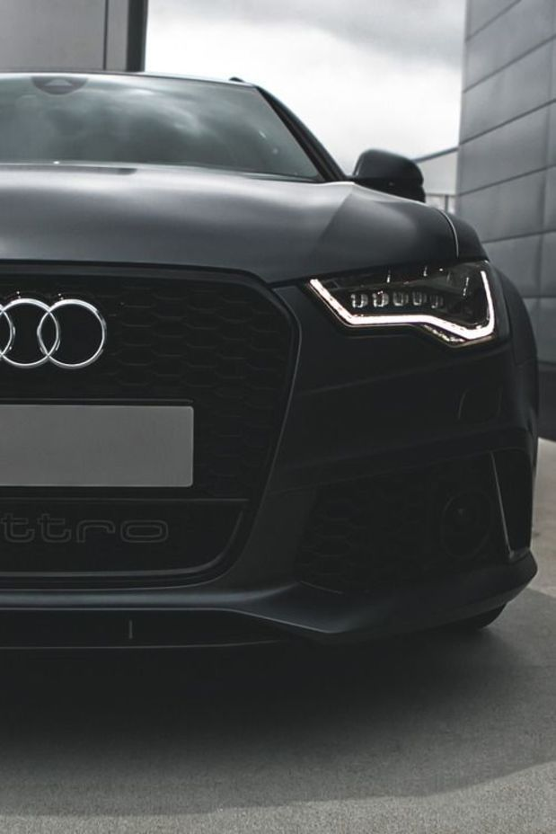 Audi headlights are amazing | Random Inspiration 183 - UltraLinx