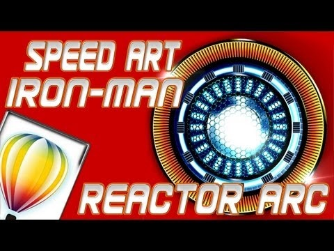 Speed-Art Reactor Arc