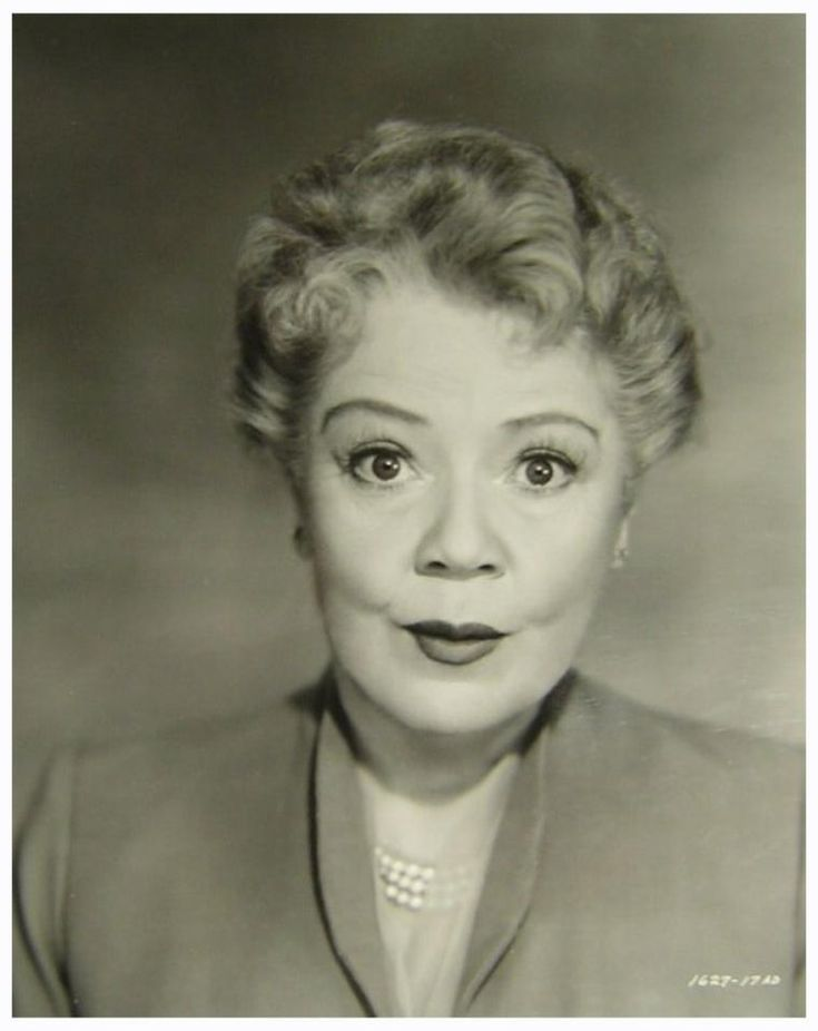 """Spring Byington (1886–1971). The possessor of one of Hollywood's gentlest faces and warmest voices, and about as sweet as honey both on and off camera, character actress Spring Byington was seldom called upon to play callous or unsympathetic characters. Playing the part of the mother in """"Little Women"""" (1933) ignited a heartwarming typecasting that kept her employed on the screen throughout the 1930s and 1940s. (Source: IMDb)"""