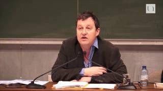 """Watch: Webtv de l'Université de Nantes - Philippe Forest - """"Proust"""" Date de parution : 03/02/2015 Durée : 1 h 19 min"""