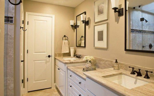 11 Appealing Guest Bathroom Remodel Ideas