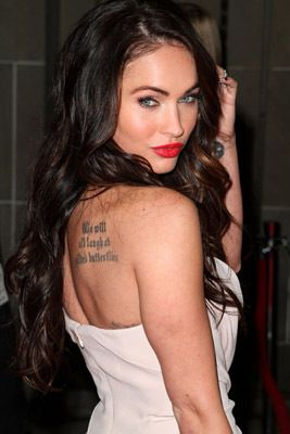 Pictures & Photos of Megan Fox - IMDb