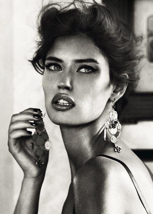 Bianca Balti - Model Profile - Photos & latest news